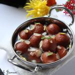 Paneer Gulab Jamun, How to make Paneer Gulab Jamun Recipe   Diwali Sweets