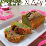 Glutenfree Marble Cake Recipe, How to make Glutenfree Cake Recipe | Christmas Sweets