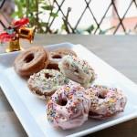 Homemade Doughnut Recipe – How to make Doughnut recipe | Christmas Sweets