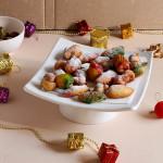 Kalkal Recipe, How to make Kalkal recipe | Goan Christmas Sweet Recipe