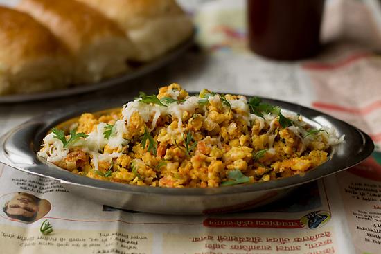 Egg Bhurji Recipe, Cheese Egg Masala Bhurji  How to make Egg Bhurji Recipe