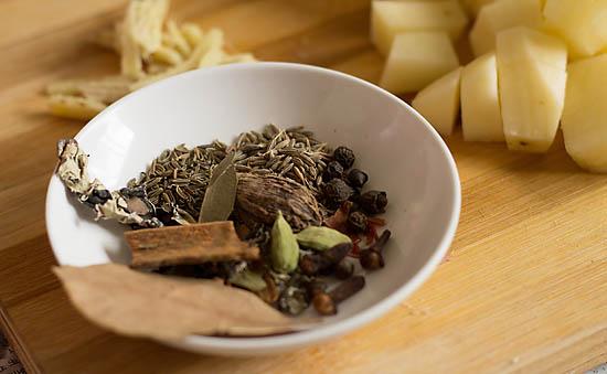 Tadka Rice Recipe