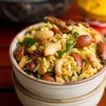 How to make Poha Chivda (Diwali Snacks)