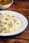 Garam Masala Rice Recipe, How to make Garam Masala Rice Recipe