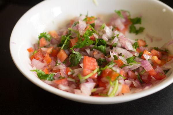 masala papad recipe